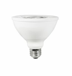 BULBRITE 13W 120V LED Dimmable PAR30 Light Bulb - E26 Base – 773365