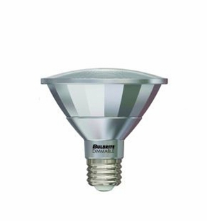 BULBRITE 13W 120V LED Dimmable PAR30 Light Bulb - E26 Base – 773367