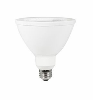 BULBRITE 13W 120V LED Dimmable PAR30LN Light Bulb - E26 Base – 773373
