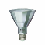 BULBRITE 13W 120V LED PAR30 Long Neck Flood Light Bulb - E26 Base – 772733