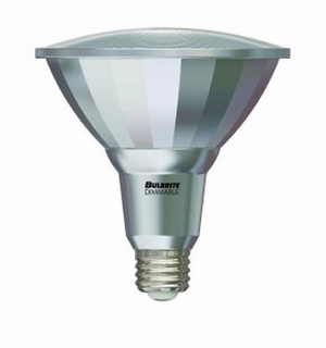 BULBRITE 15W 120V LED PAR38 Flood Light Bulb - E26 Base – 772742