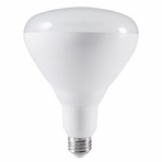 BULBRITE 20W 120V LED Dimmable Reflector BR30 Light Bulb - E26 Base – 772850