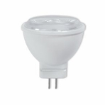 BULBRITE 3.5W LED MR11 Soft White Non-Dimmable Light Bulb – 771500