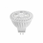 BULBRITE 7.7W 12V LED MR16 Soft White Dimmable Light Bulb – 771093
