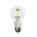 BULBRITE 7W LED Clear Filament Light Bulb - 776550