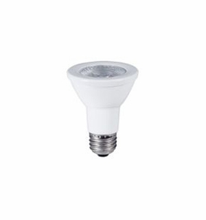 BULBRITE 8W 120V LED Dimmable PAR20 Light Bulb - E26 Base – 773250