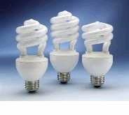 CF27EL/TWIST/5000K Compact Fluorescent Light Bulb