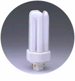 CF57DT/E/IN/841 Compact Fluorescent Light Bulb