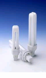 CF9DD/835 Compact Fluorescent Light Bulb