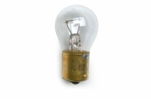 Code 3 - T01538 - 28w - 1156 Bayonet Base - 12v Incandescent Lamp