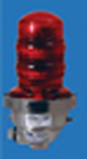 Dialight - L810 860 Series - Single Red Low Intensity LED Obstruction Light, FAA, 12VDC