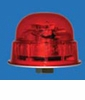 Dialight - L810 RTO Series - Red 120-240VAC Retro-fit Single Unit LED Obstruction Light