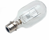 DMX Ushio ANSI Coded Light Bulb