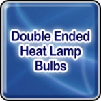 Double Ended Heat Lamp Bulbs