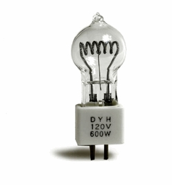 DYH Stage & Studio Light Bulb