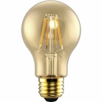 Eiko Filament Decorative LED5WA19/FIL/822K-DIM-G6 Light Bulb