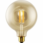 Eiko Filament Decorative LED5WG40/FIL/822K-DIM-G6 Light Bulb