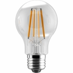 Eiko Filament Decorative LED7WA19/FIL/827K-DIM-G6 Light Bulb