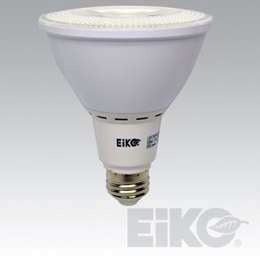 Eiko LED 11WPAR30/NFL/840K-DIM-G6 Light Bulb