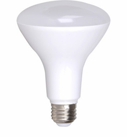 Eiko LED 12WBR30/930K-DIM-G5 Light Bulb
