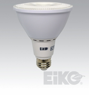 Eiko LED 12WPAR30/FL/827K-DIM-G4A Light Bulb