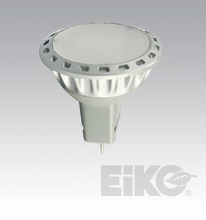 Eiko LED 2WMR11/120/830-G5 Light Bulb