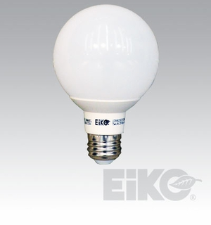 Eiko LED 6WG25/827K-DIM-G4 Decorative Light Bulb