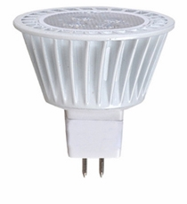 Eiko LED 7WMR16/20/840-G5 Light Bulb