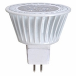 Eiko LED 7WMR16/40/827-G5 Light Bulb