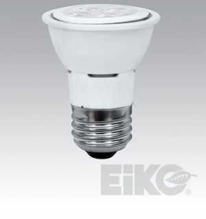 Eiko LED 7WPAR16/25/841-DIM-G4 Light Bulb