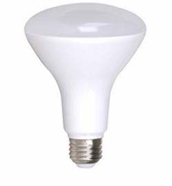 Eiko LED 8WBR30/827K-DIM-G5 Light Bulb