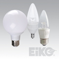 Eiko LED Decorative Light Bulbs