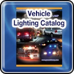 Emergency Vehicle Replacement Light Bulbs