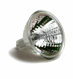 EVW Quartzline Stage & Studio Light Bulb