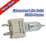 EXM - 45w - Extended Life - Elevated Edge Lamp - Airport Light Bulb  New