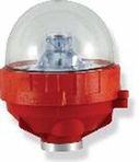 Avlite FAA L-810 Single Fixture Obstruction Light