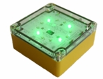 FEC HEMS-Star (Set of 8 Helipad Battery Light)