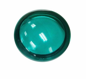 FEC Inset Green Replacement Lens