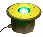 FEC LED NVG Compatible Inset Perimeter Light Assembly
