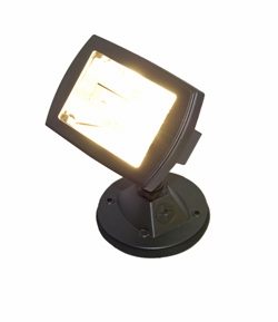 FEC Mini-Floodlight 120V Incandescent (Walkway Light)