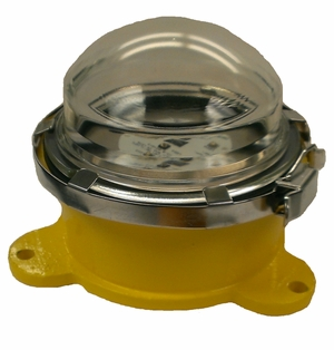 FEC NVG Compatible Ground Mounted Perimeter Light
