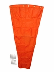 FEC Standard 6ft Replacement Windsock