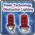 Flash Technology Obstruction Lighting - SPX Corp