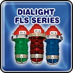 FLS Series Flashing Visual Signal Lights