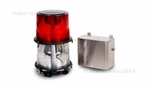 FTB 302D Medium Intensity Dual L-864/L-865 AOL Strobe for High Intensity Applications SPX Corp