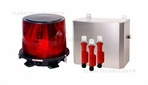 FTB 314 Red Xenon Medium Intensity L-864 Tower Light - SPX Corp
