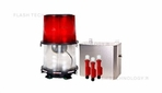 FTB 324 Dual Medium Intensity L-864 / L-865 Xenon Obstruction Lighting System