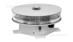 FTS 370i Vanguard Integrated LED Lighting System for Wind Energy Turbines - SPX Corp