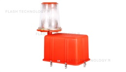 FTS 400 Omni-directional Airport Approach Light - Voltage driven - SPX Corp