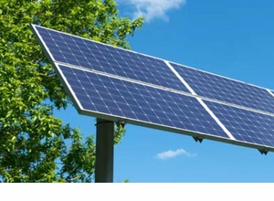 H&P Hughey Phillips - Solar Array Package
